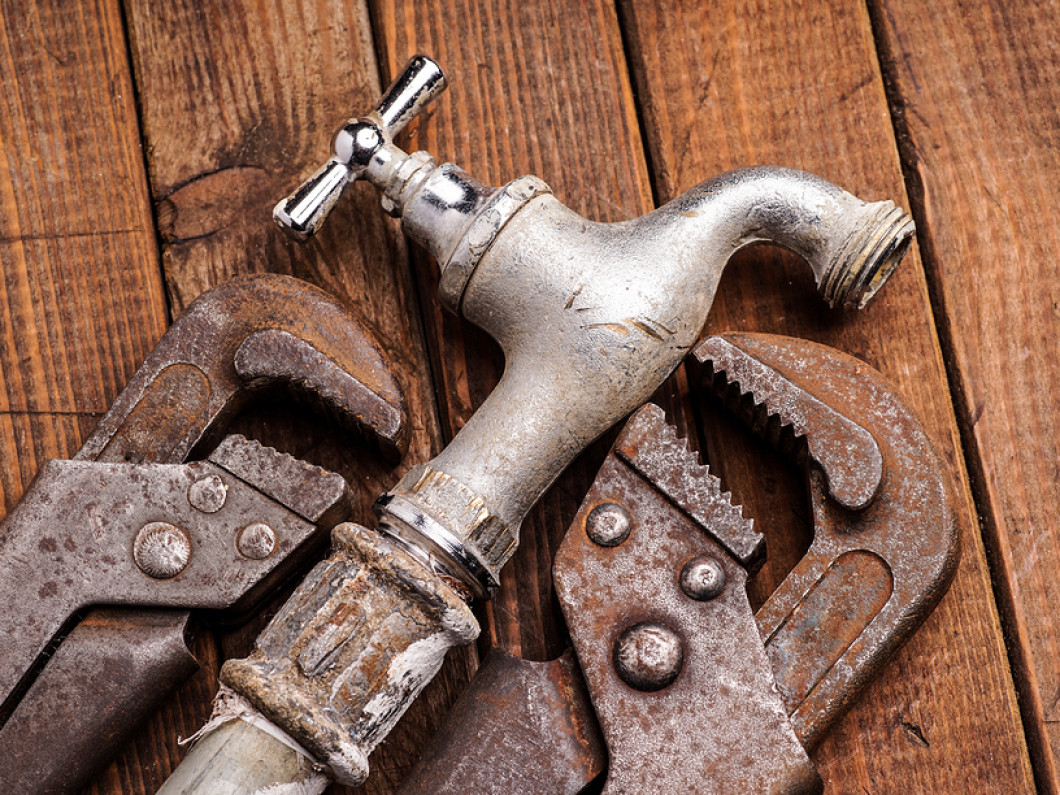 We Do Plumbing Install & Remodeling Projects of All Kinds